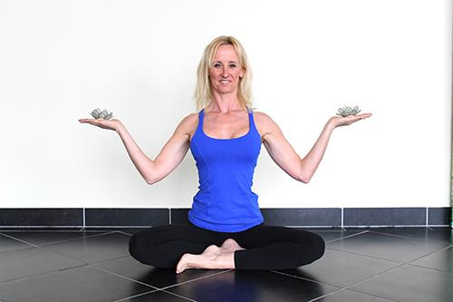 Yoga Prana Debby